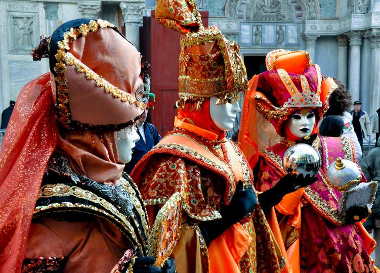 Los Mejores Carnavales Del Mundo General - Carnavales-del-mundo