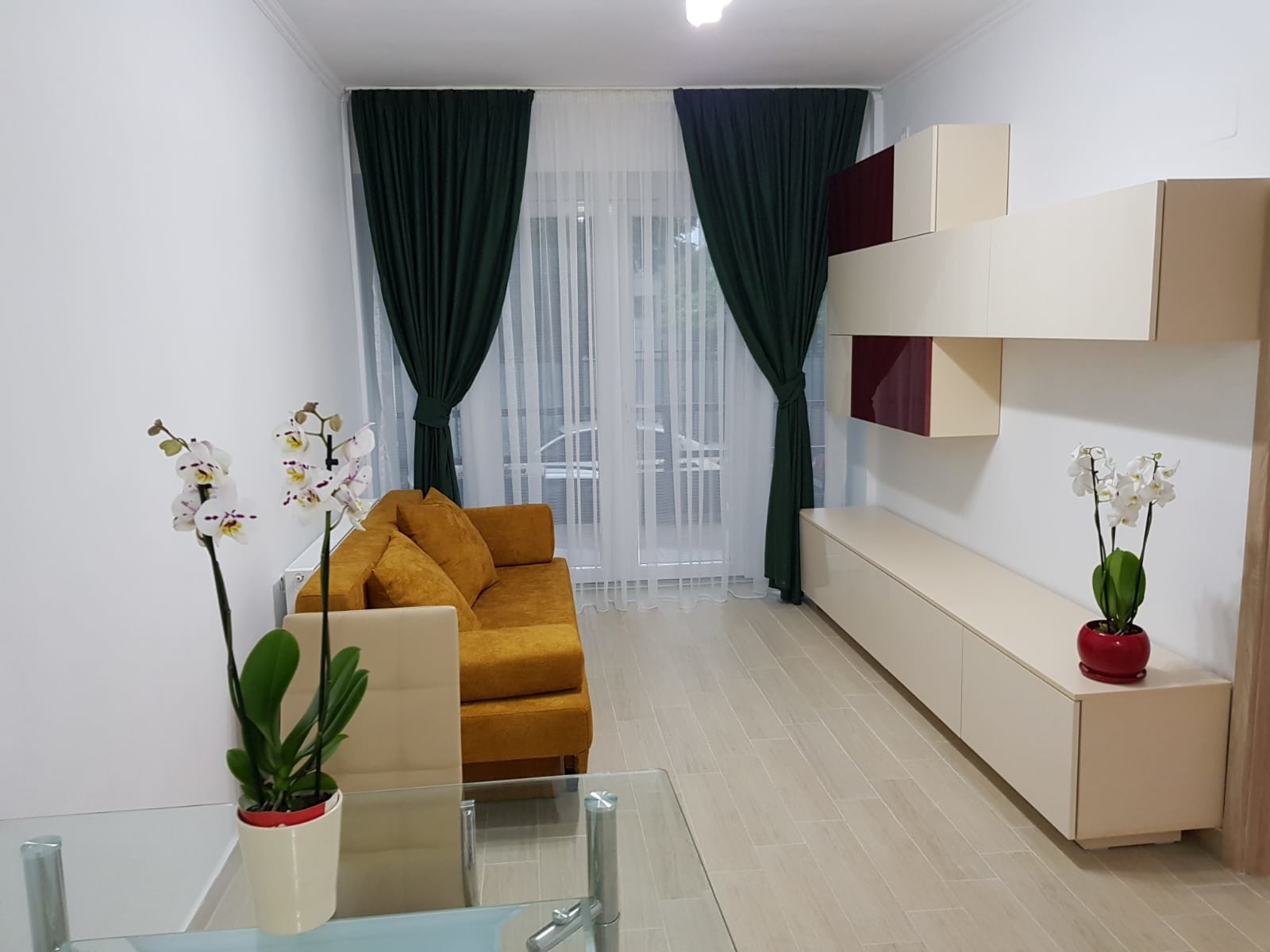 Lovely comfortable room for two persons