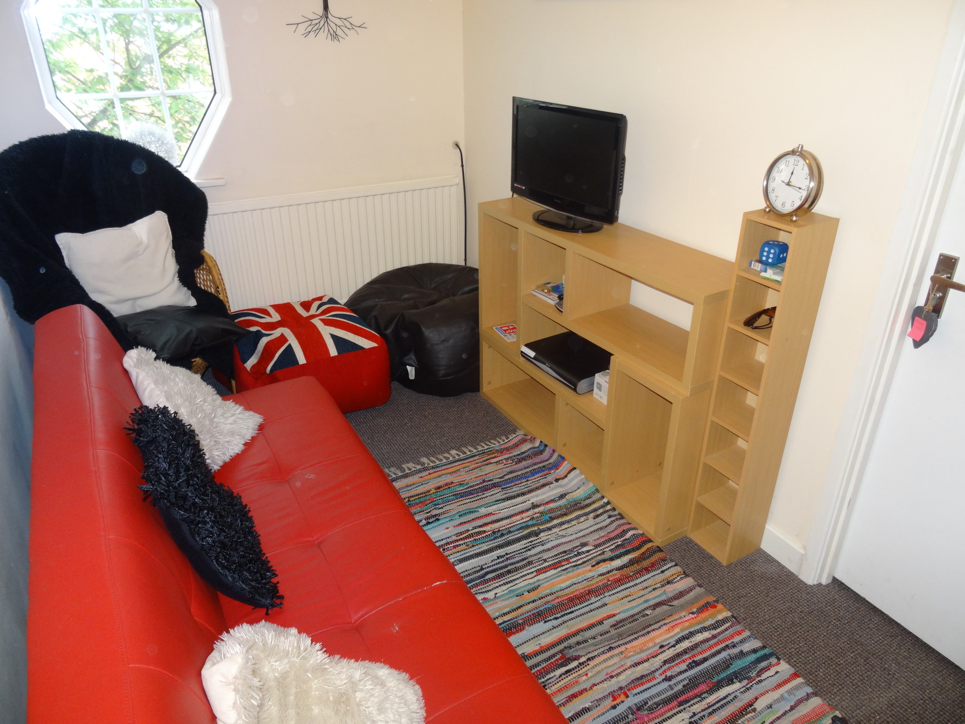 Lovely cosy single room in Southampton