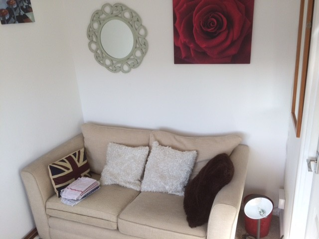 Lovely double room in southampton