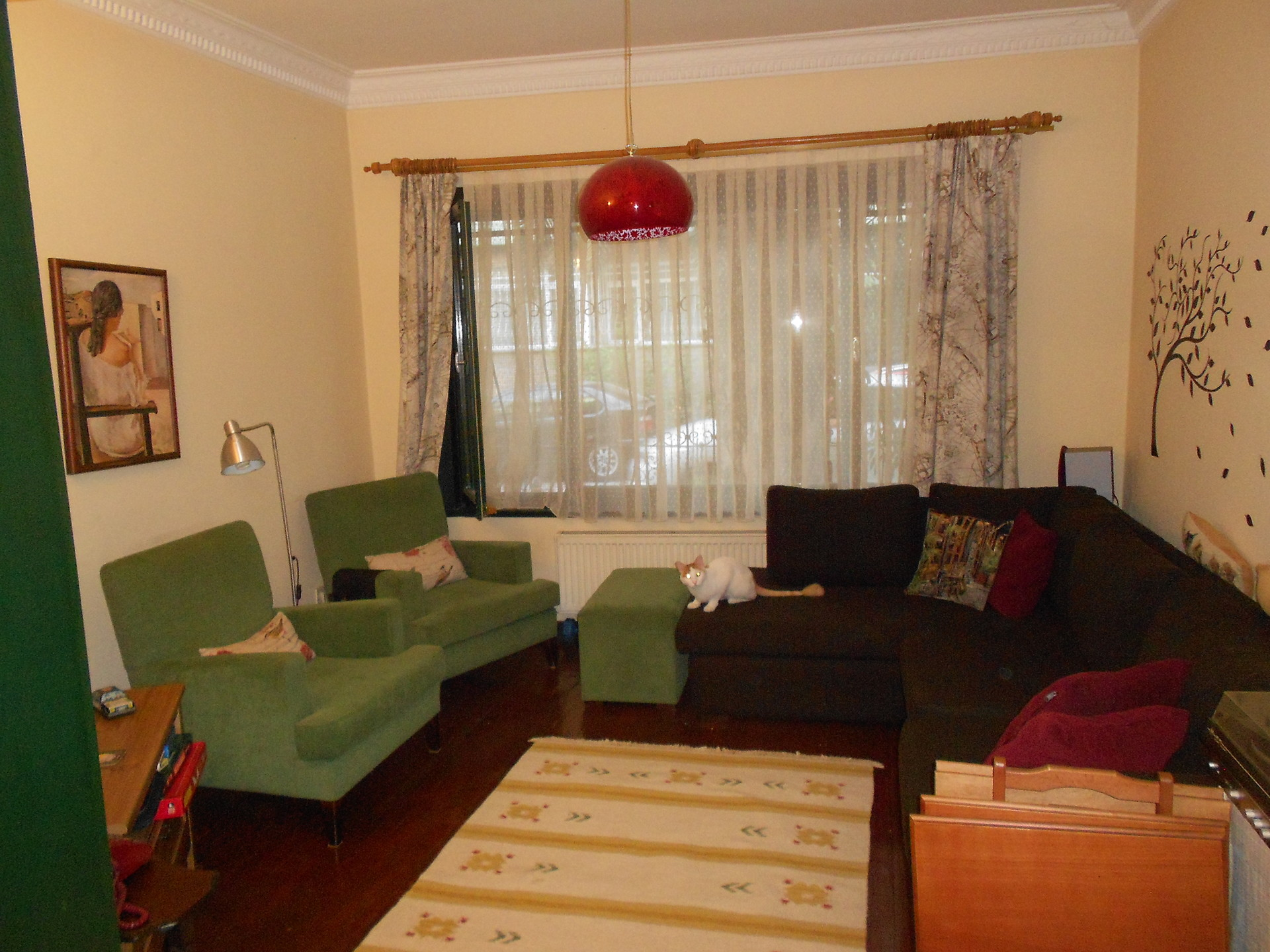 Lovely Flat In Center Of Kadky