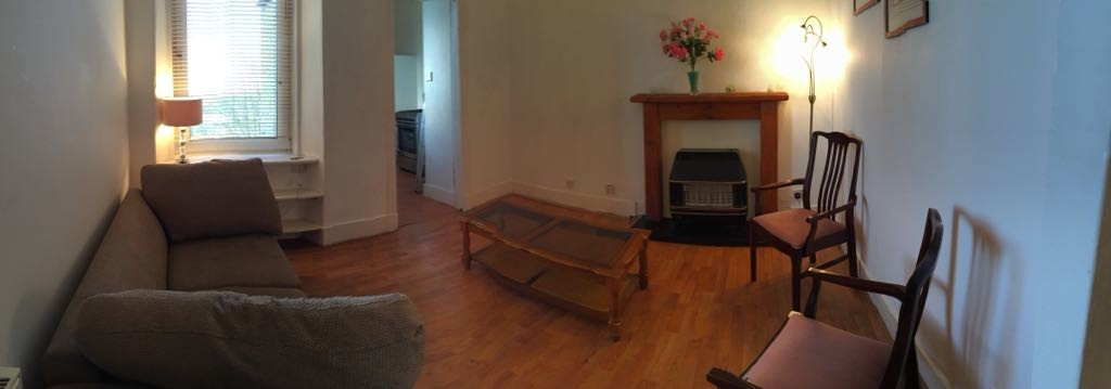 Lovely, well maintained 1 Bedroom Flat, near Aberdeen Uni