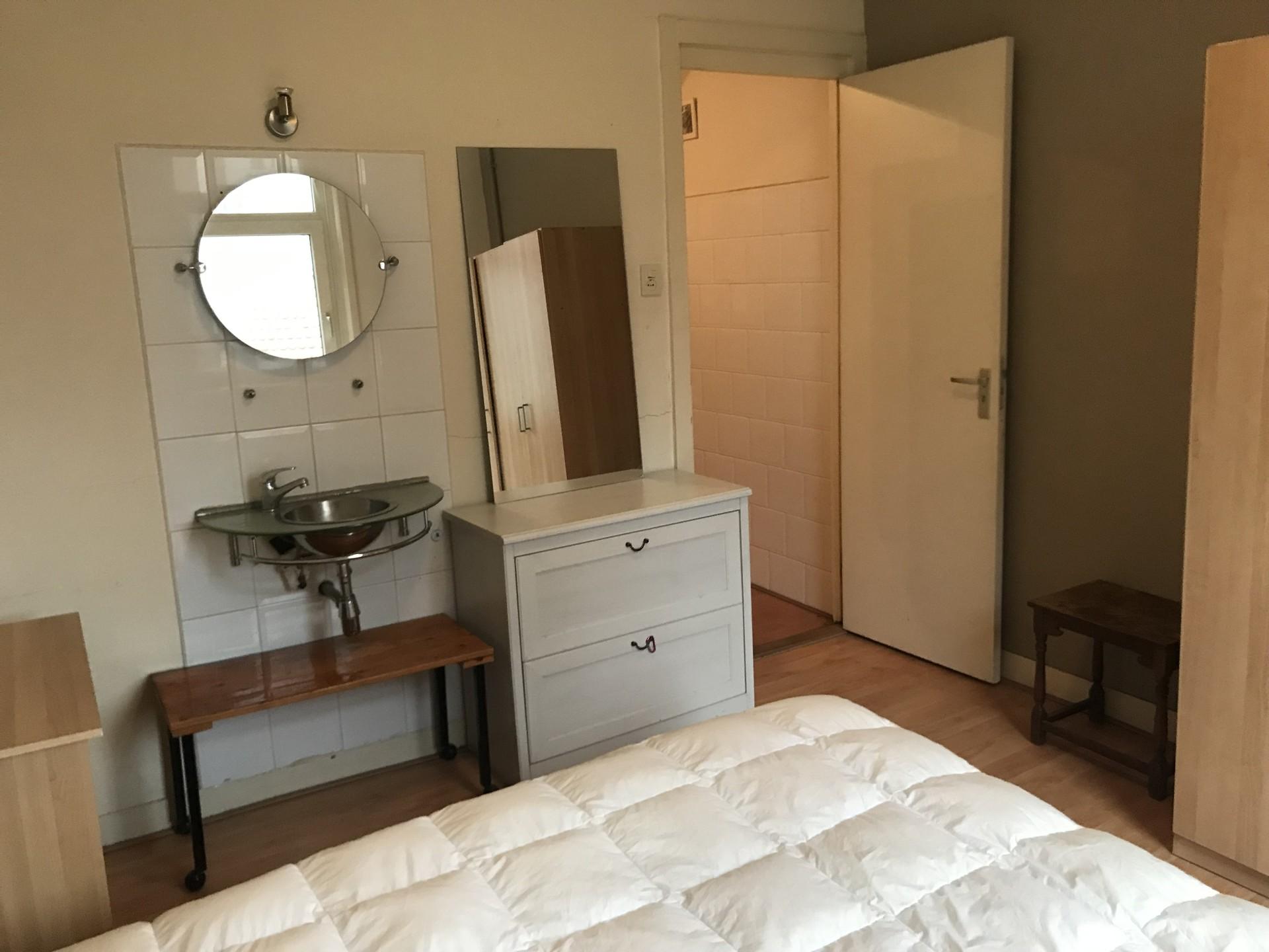 Lovely room in Apartment next to Vondelpark, Amsterdam ...