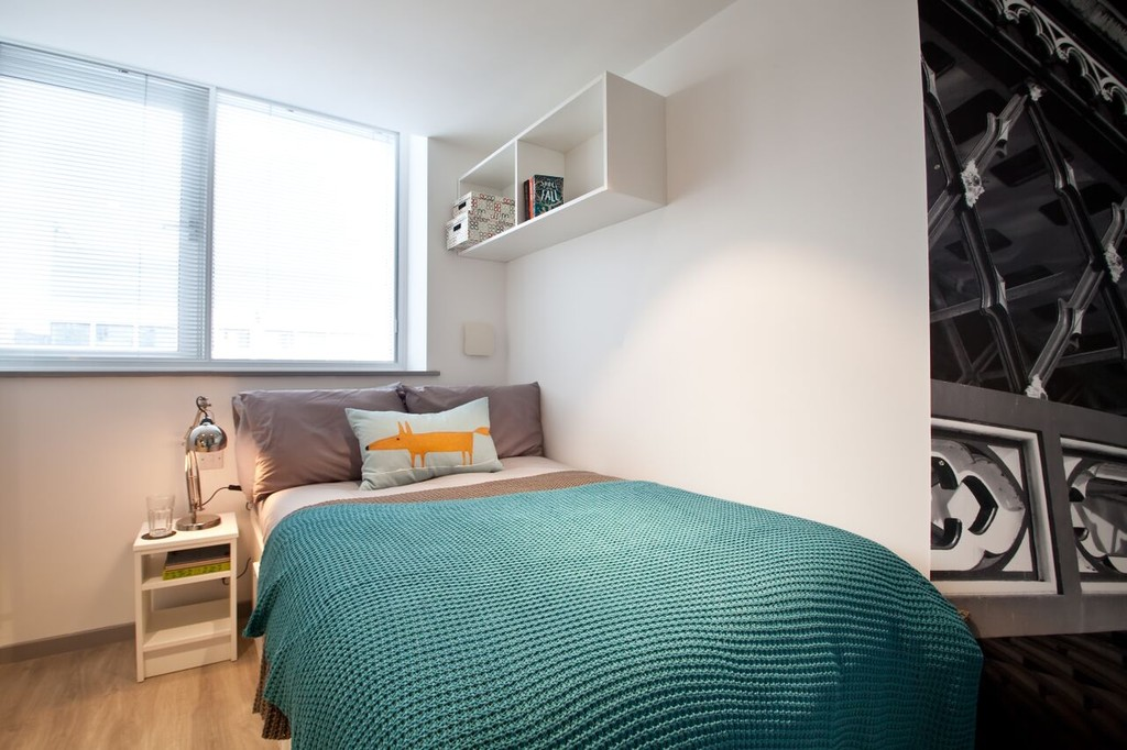 Rooms To Rent Leeds City Centre
