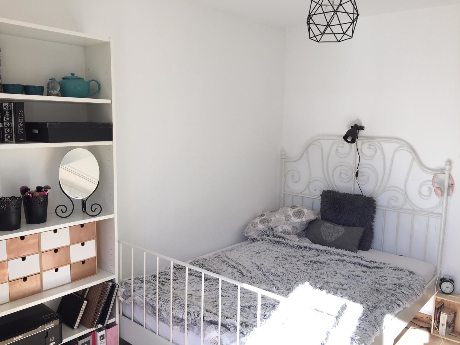 Lovely room in a shared apartment in Munich   Room for ...