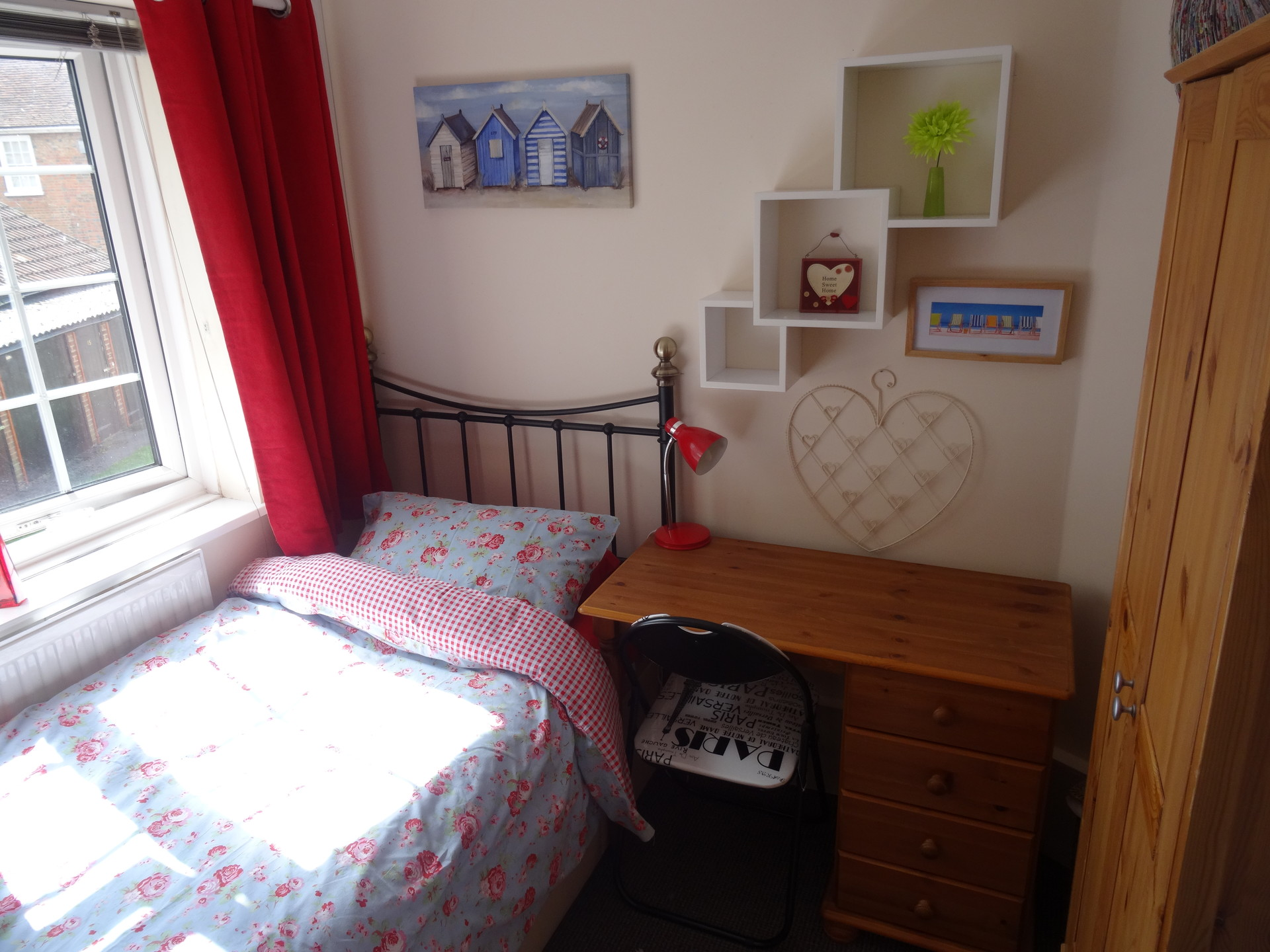 Lovely single cosy room in Southampton
