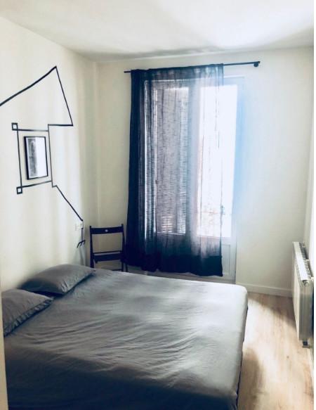Luminosa y bonita habitación en San Sebastian