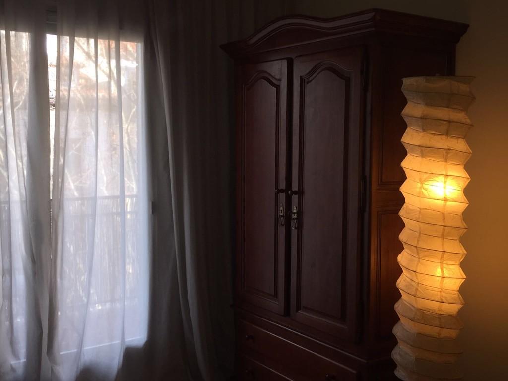 Luminosa Habitación Con Gran Terraza En El Centro De Madrid