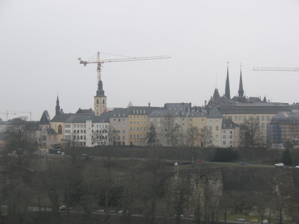 Luxembourg (Tourisme)