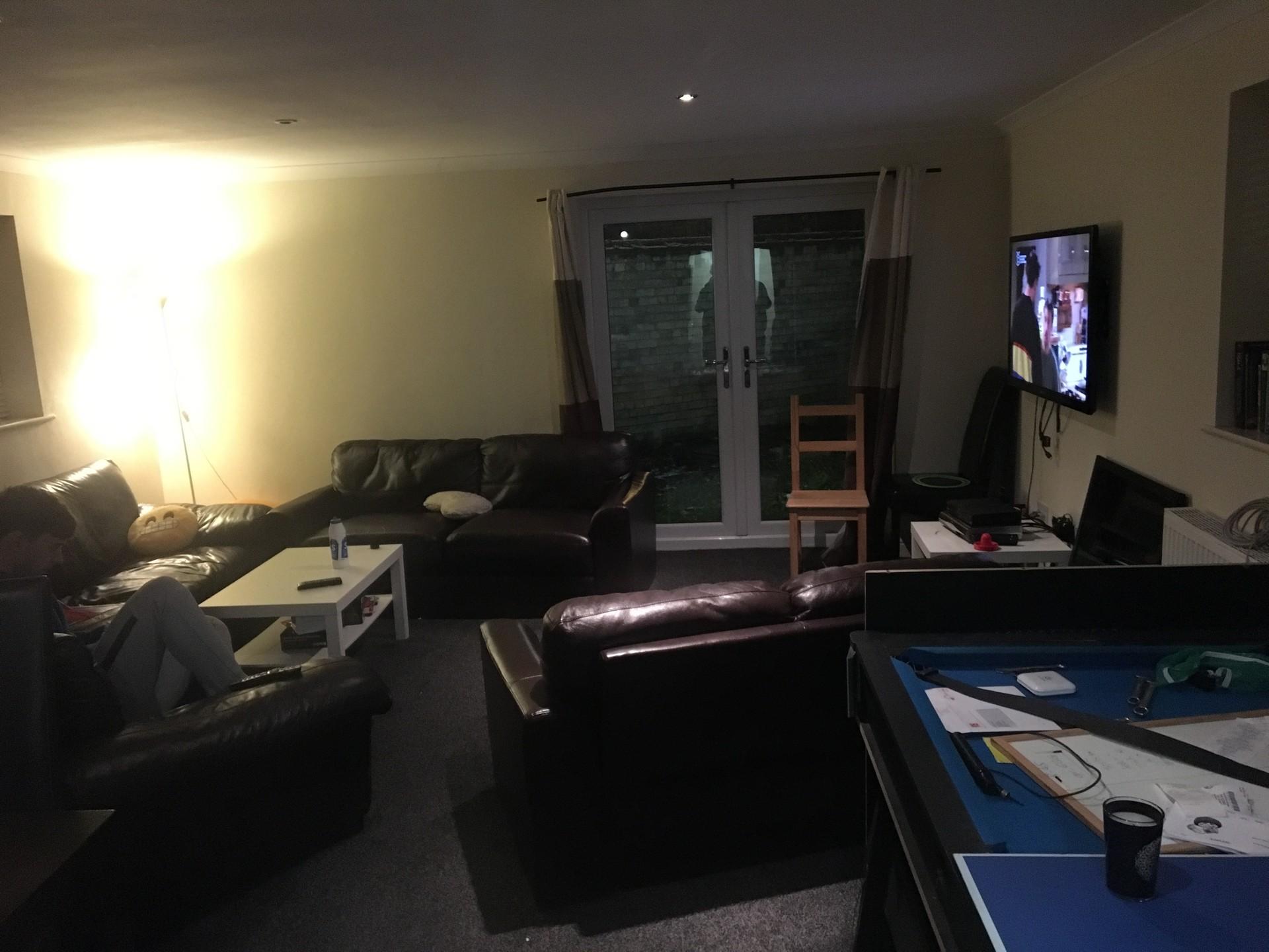 Luxury King Size En Suite - Pearson Park