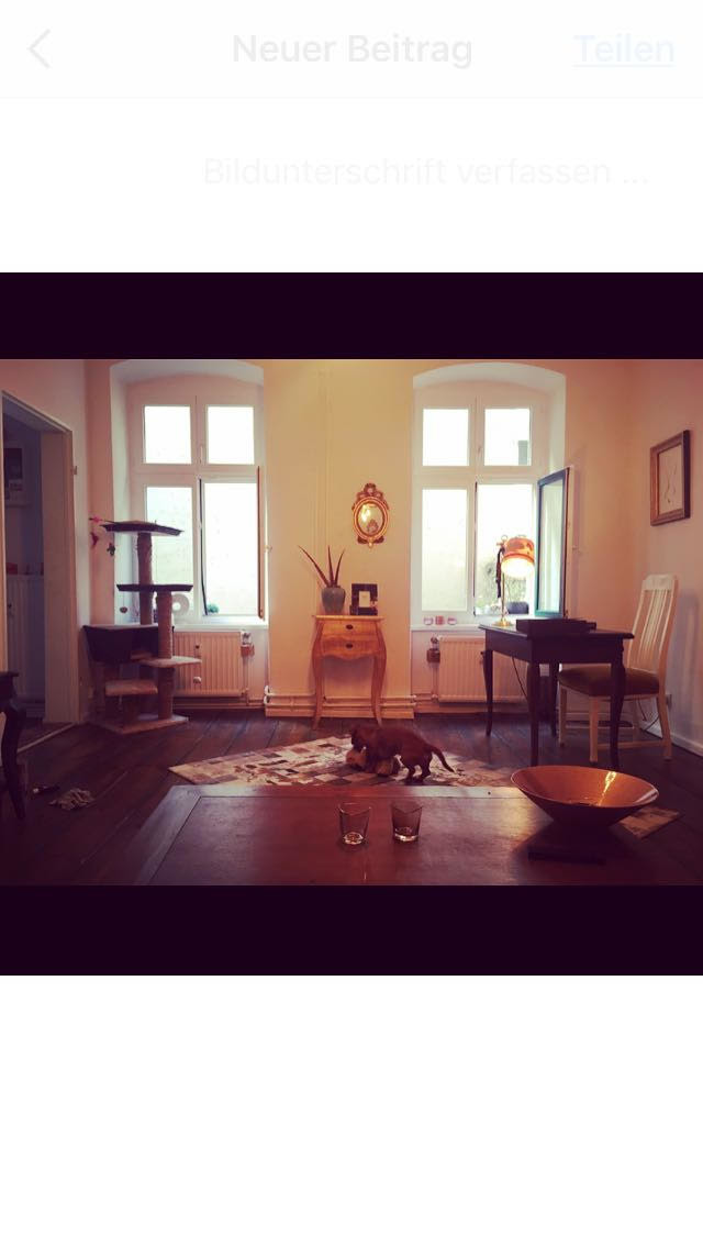 Luxus In A Nice Two Rooms Apartment | Flat Rent Hamburg