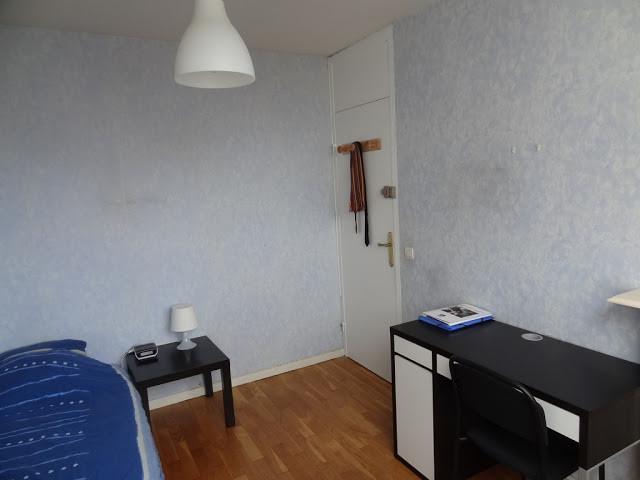 Lyon 8 me chambre meubl e en colocation location for Location de chambre meublee