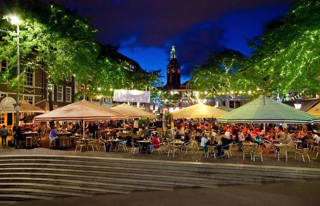 Ma ville néerlandaise préférées : La Haye