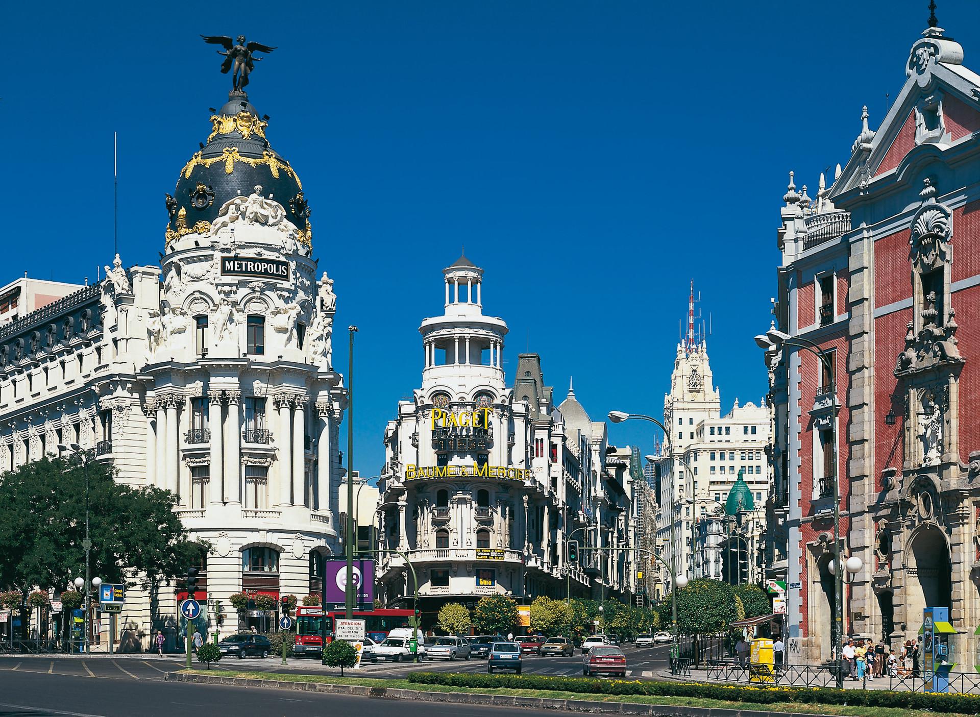 Madrid blog erasmus madrid espagne - Calle santiago madrid ...