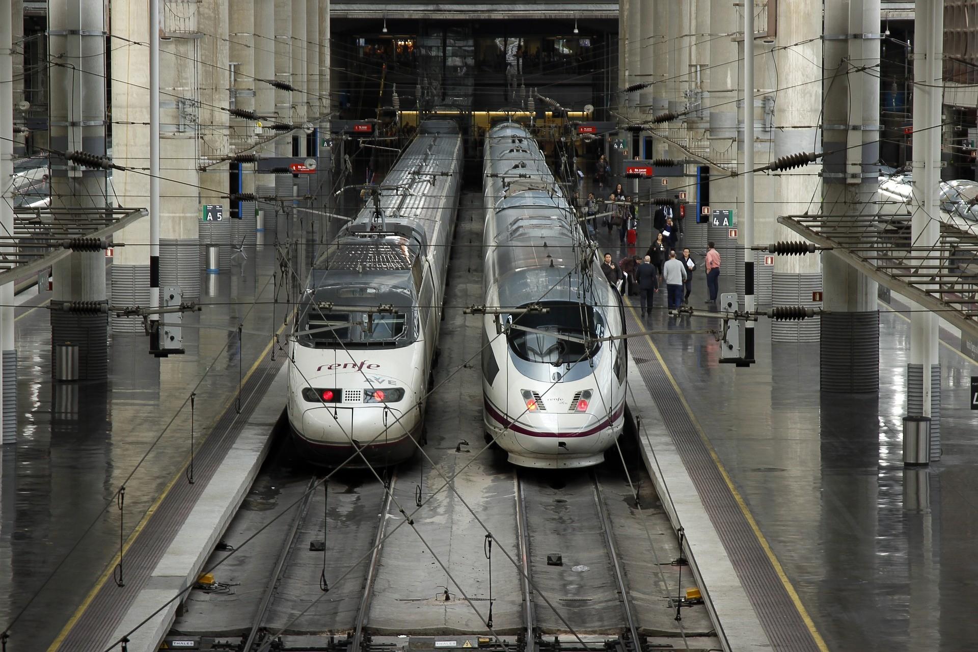 Image result for madrid transport system