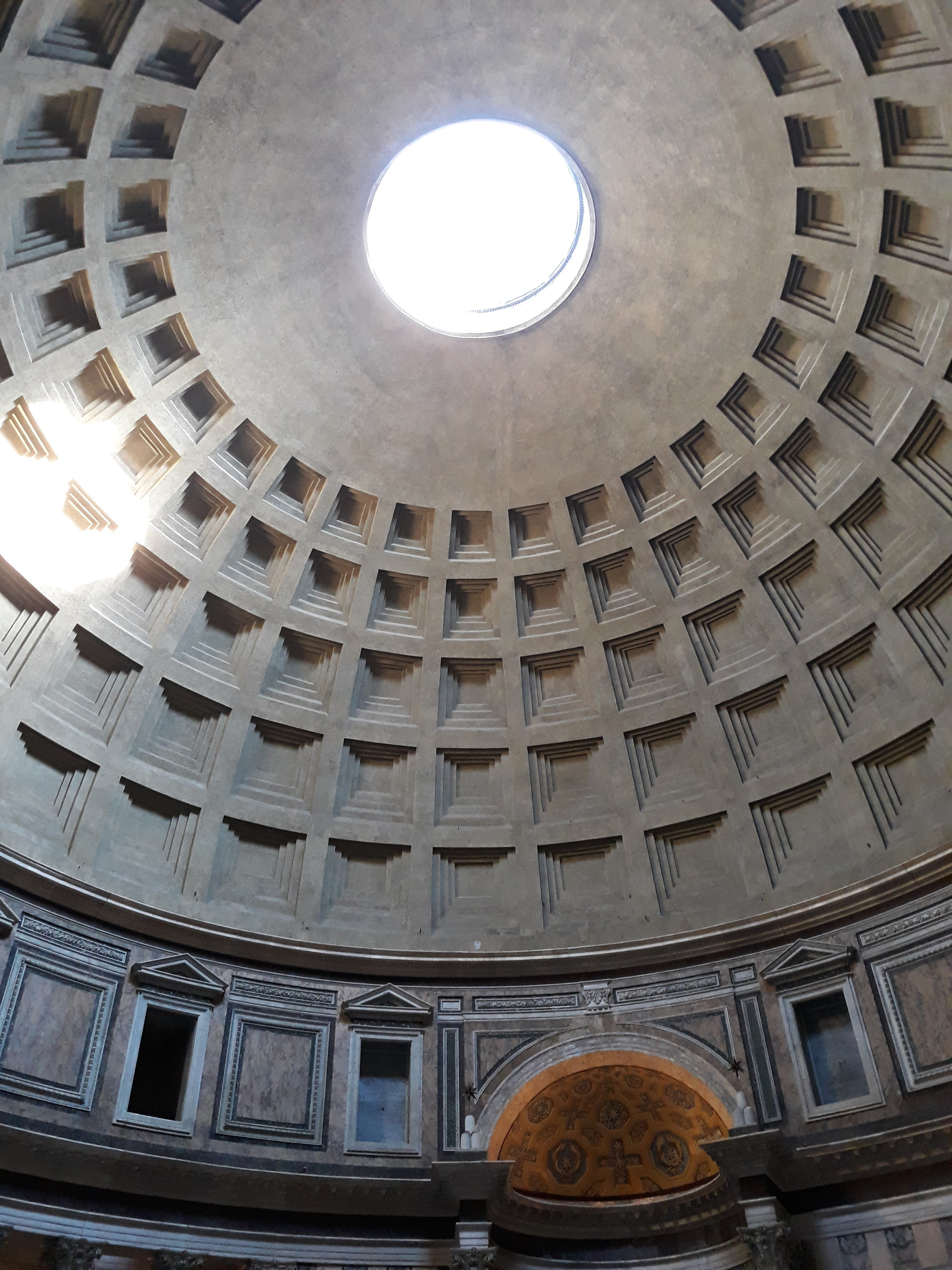 Magnífica Roma