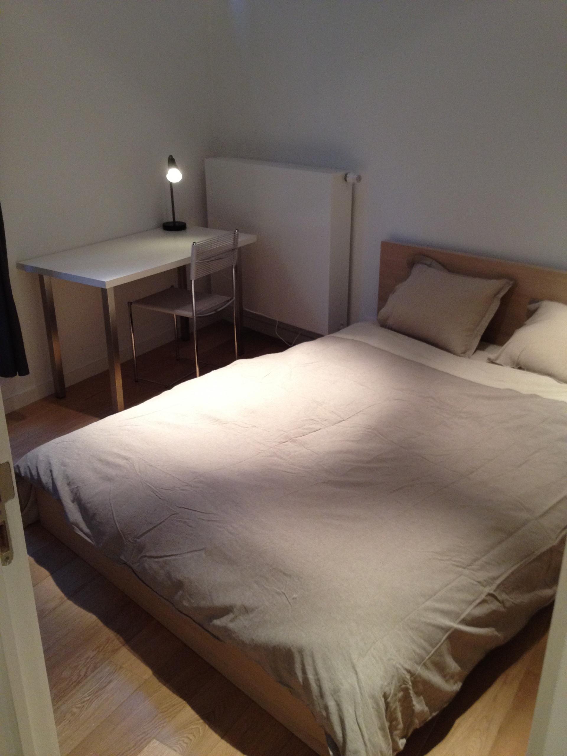 Rent student flats Brussels Belgium