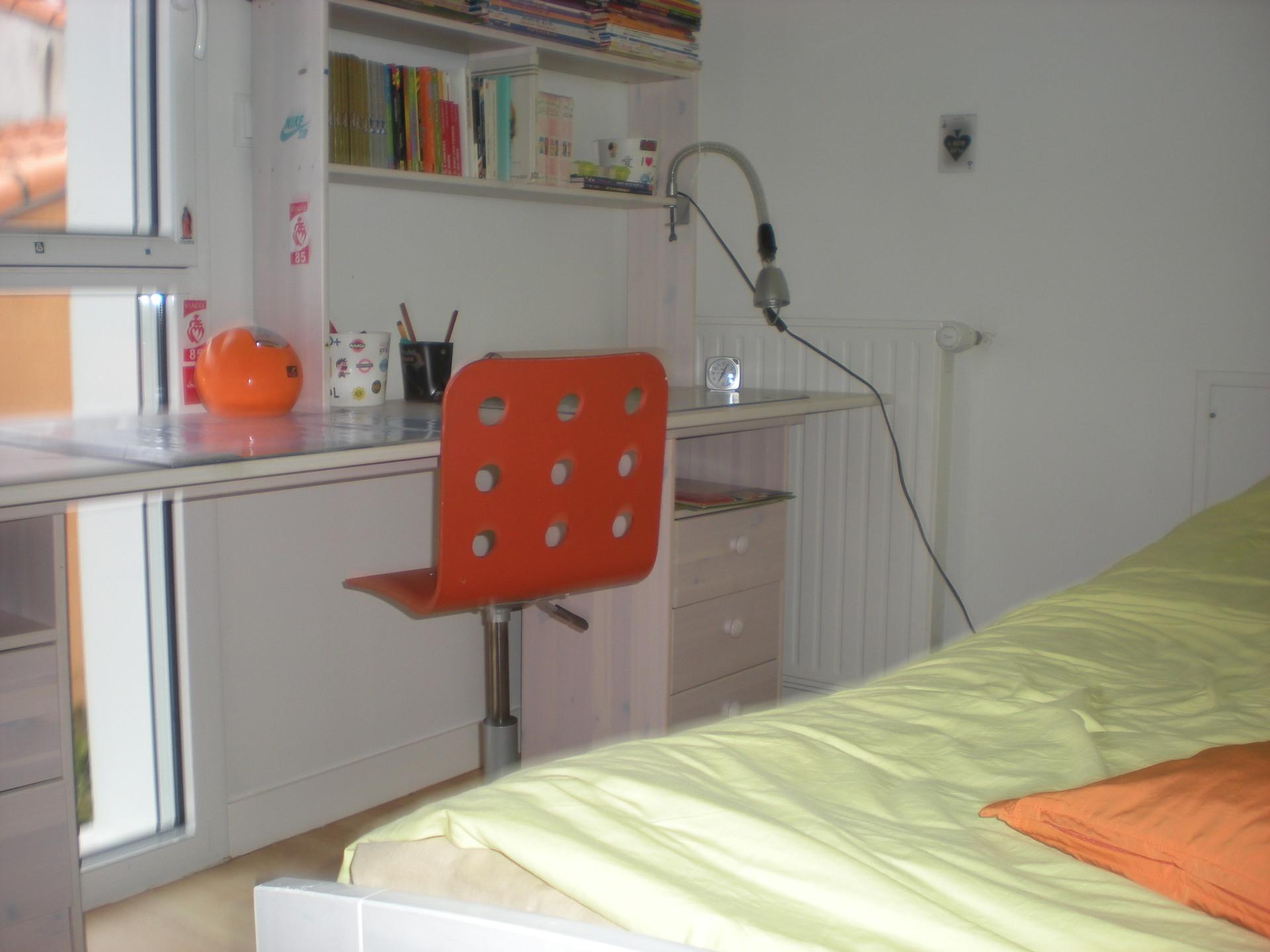 Chambre dans une maison neuve toute équipée en colocation avec