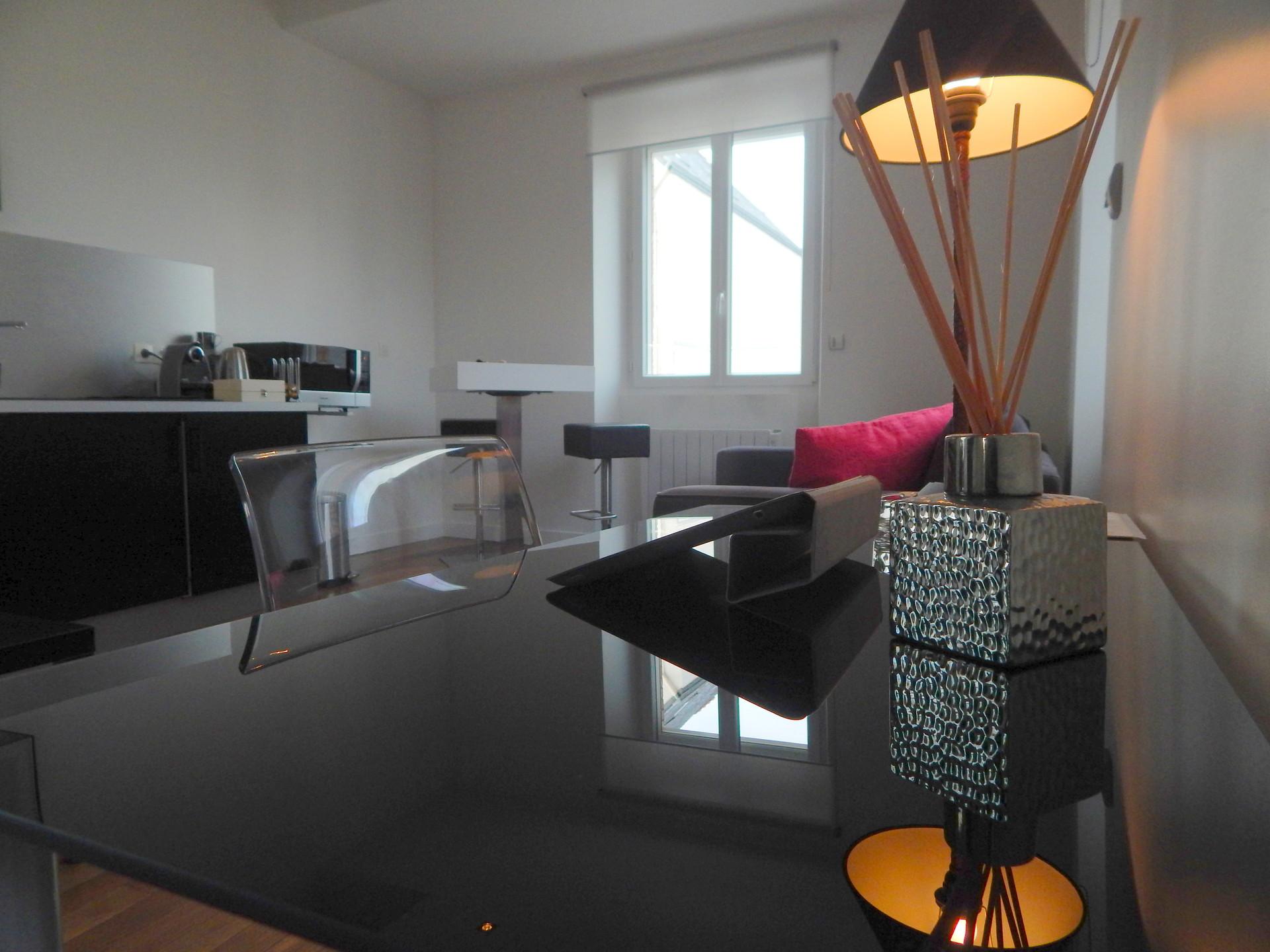 Maisonnette de 38 m2, au coeur de Rennes