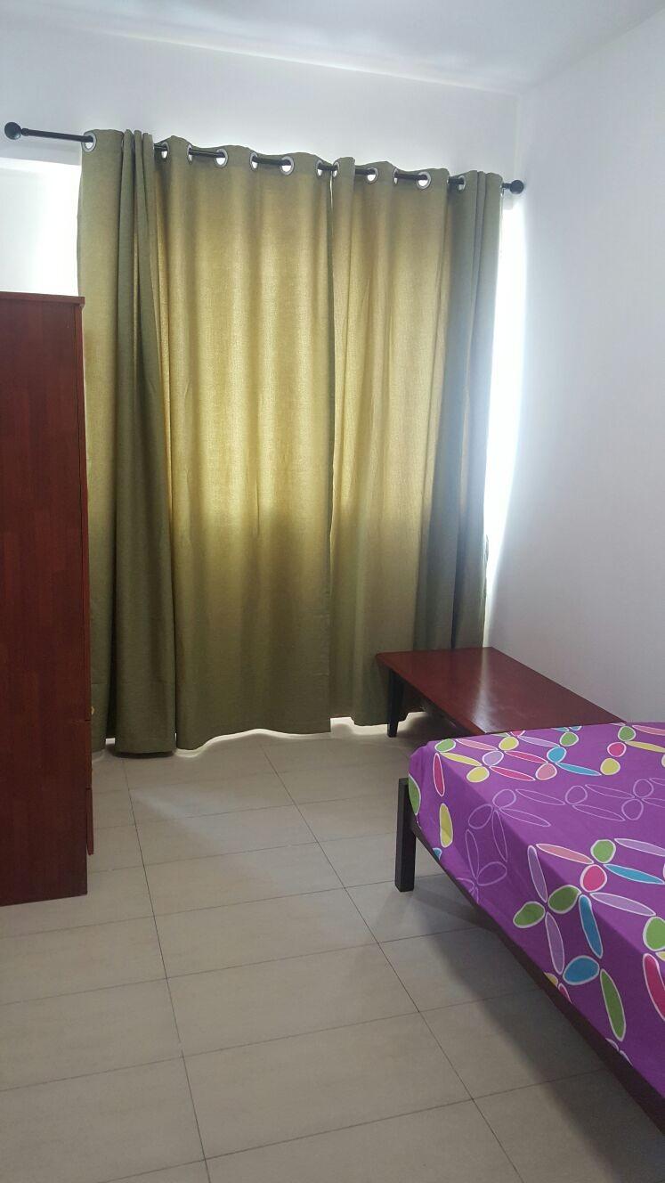 The Forum Condominium Room For Rent