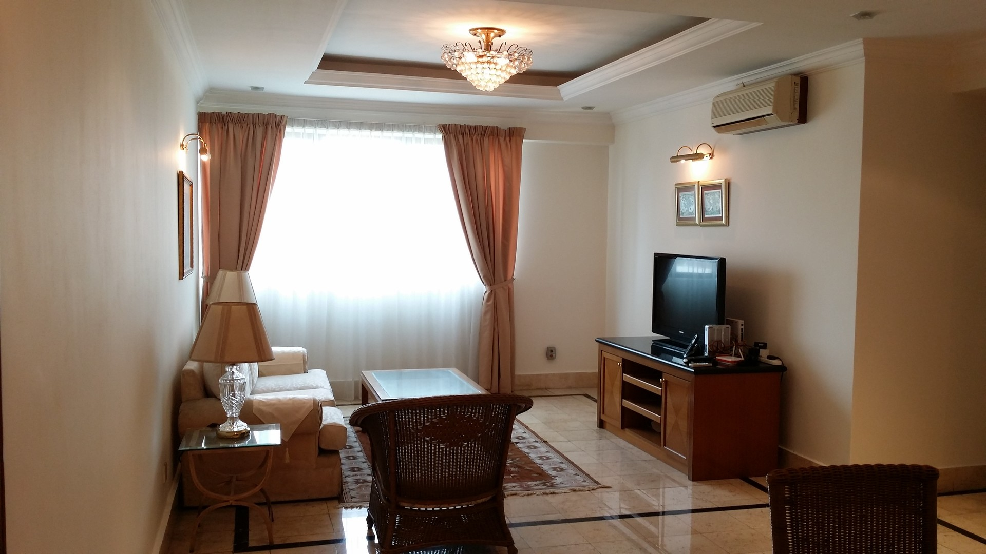 Malaysia kuala lumpur city center condominium furnished for Furnished room