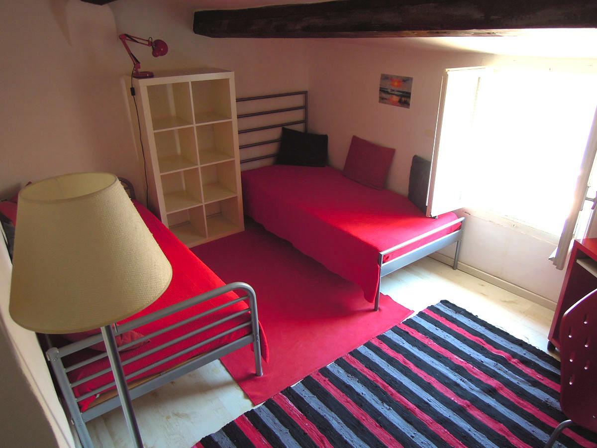 Mansarda nel cuore di Urbino   Appartamenti in affitto Urbino