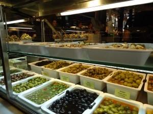 Marchés alimentaires essentiels à visiter à Madrid