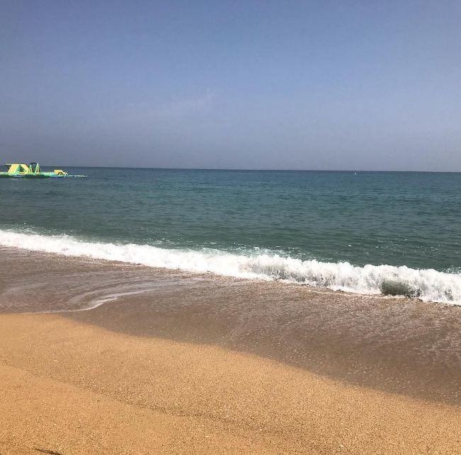 Marina Smir, Maroc