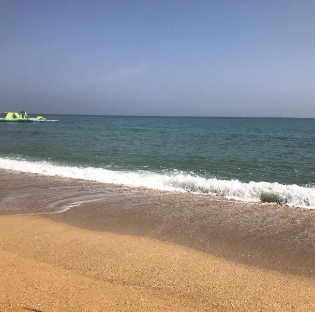 Marina Smir, Morocco