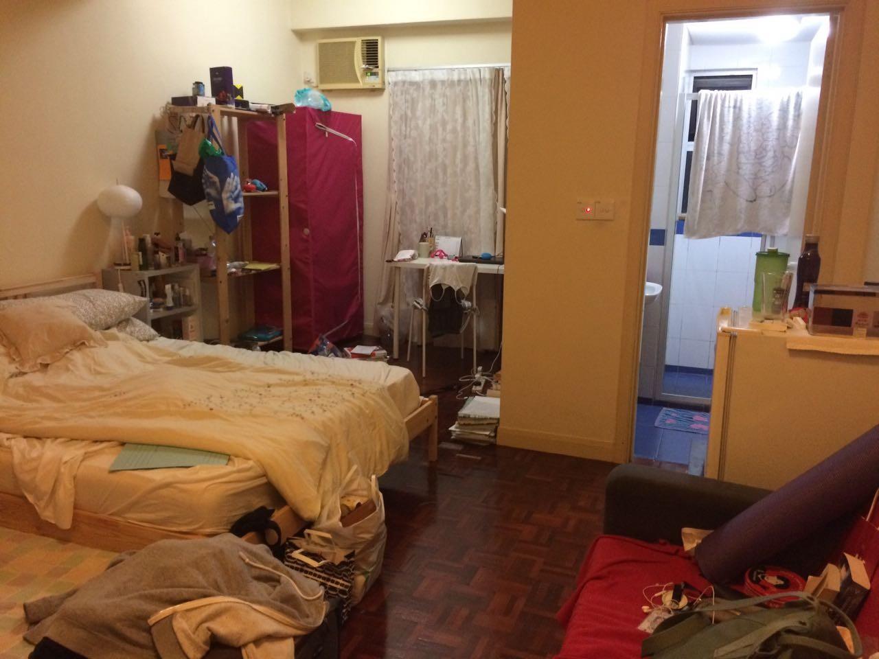 Apartment Room For Rent In Kuala Lumpur master room for rent in seri maya condominium | flat rent kuala lumpur