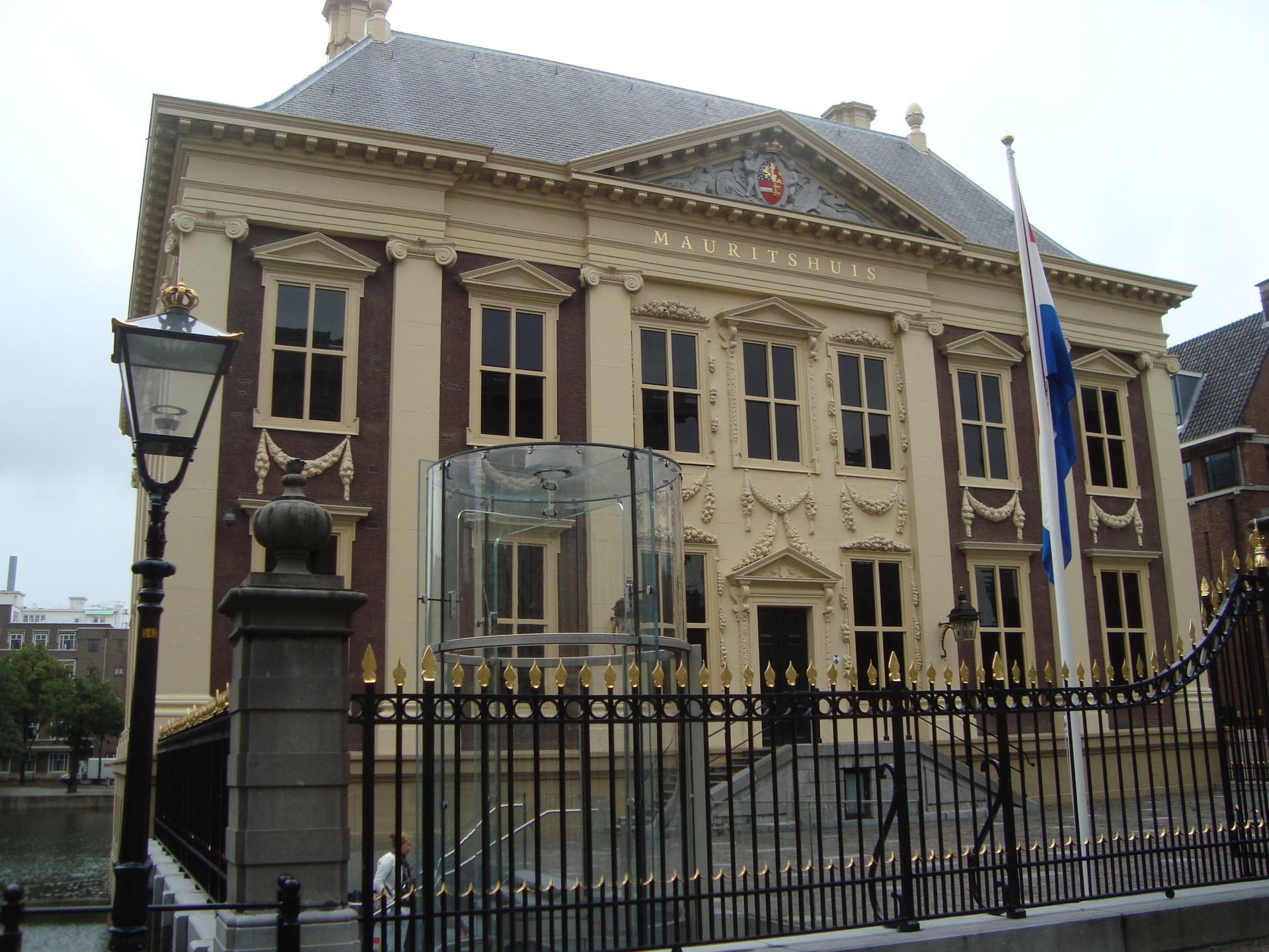 Mauritshuis - Art Museum