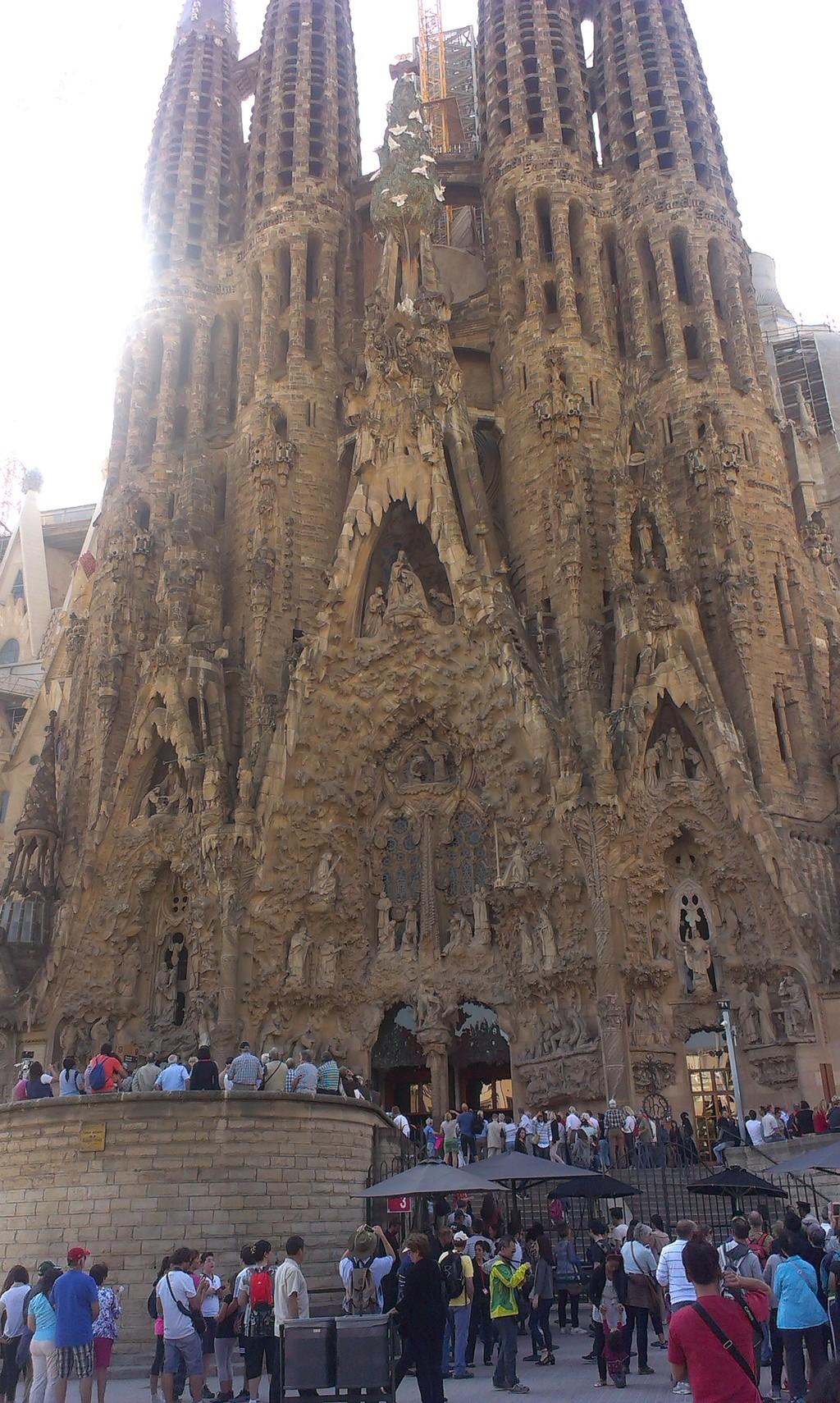 Meer dan een adembenemende kathedraal