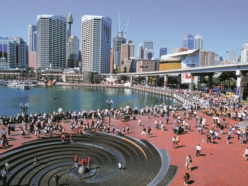 Meine Erfahrungen in Sydney, Australien von Lars