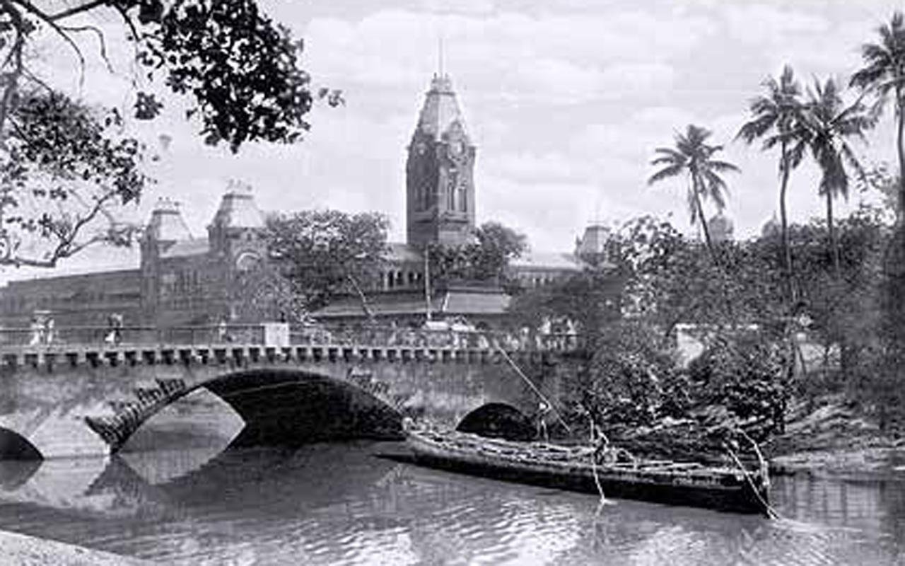 Meine Stadt - Chennai