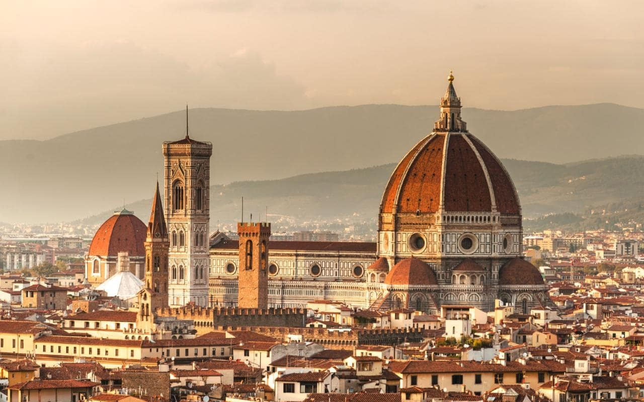 Exceptionnel Memory Lane: Studying and Living in Florence, Italy by Rommel  MZ55