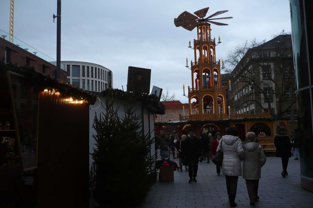 Caliente Duisburg