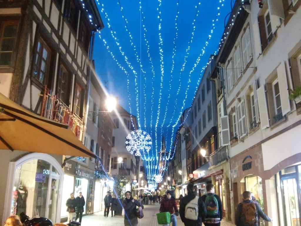 Mercatino di Natale di Strasburgo