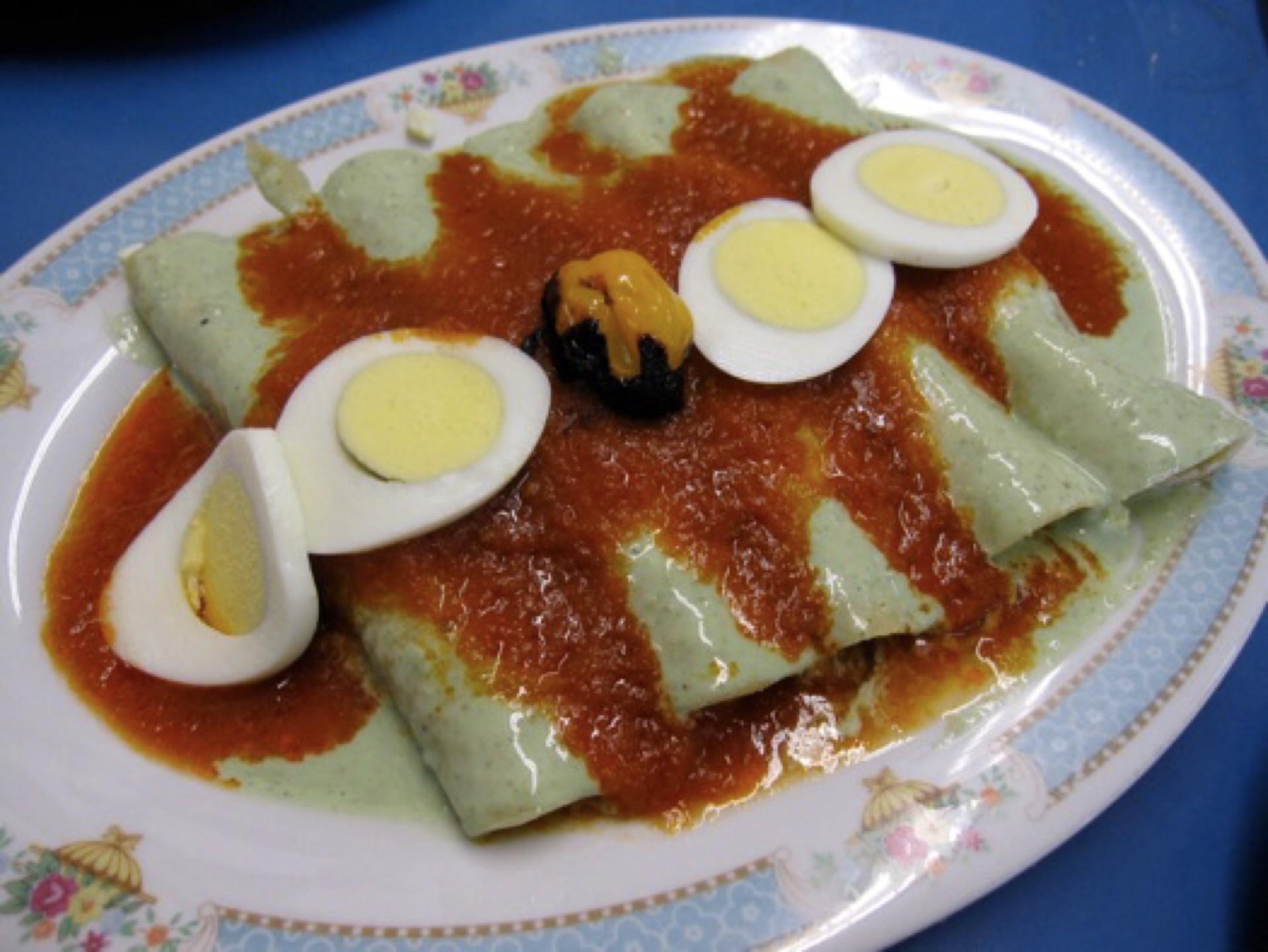 Merida 2 (culinario)