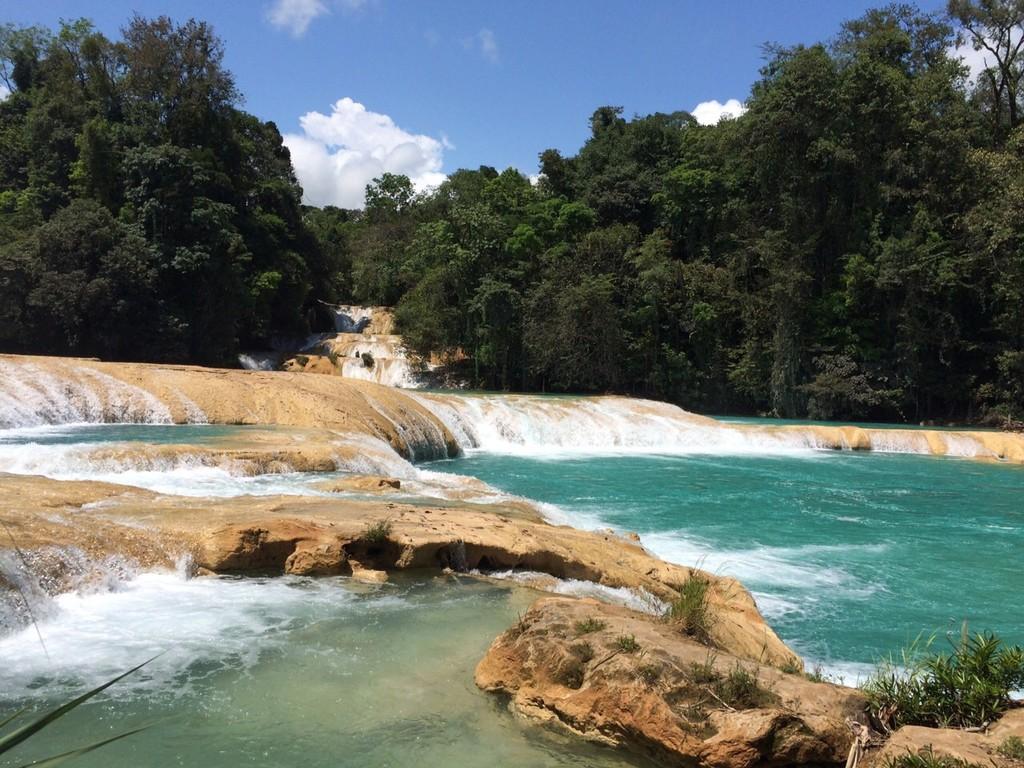 M rida yucat n incre ble experiencia erasmus m rida for Construccion de piscinas merida yucatan