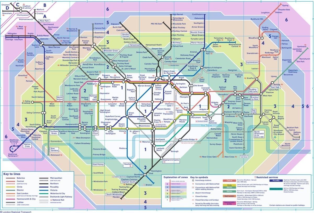 Metro W Londynie Czesc 1 Erasmusowy Blog Wielka Brytania