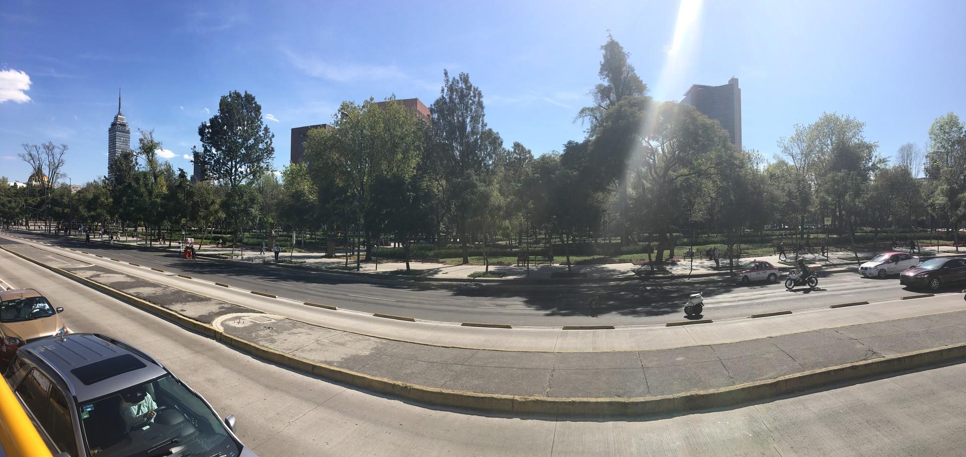 México - Ciudad de México.