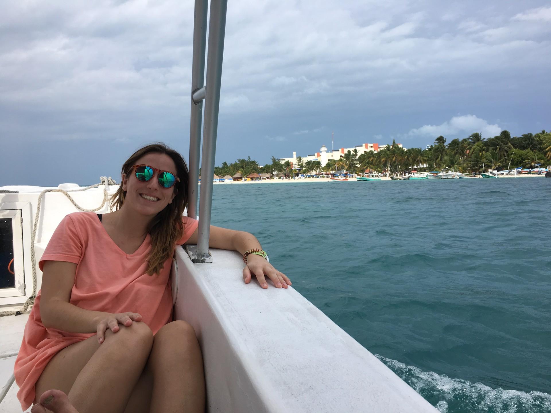 México - Isla Mujeres.