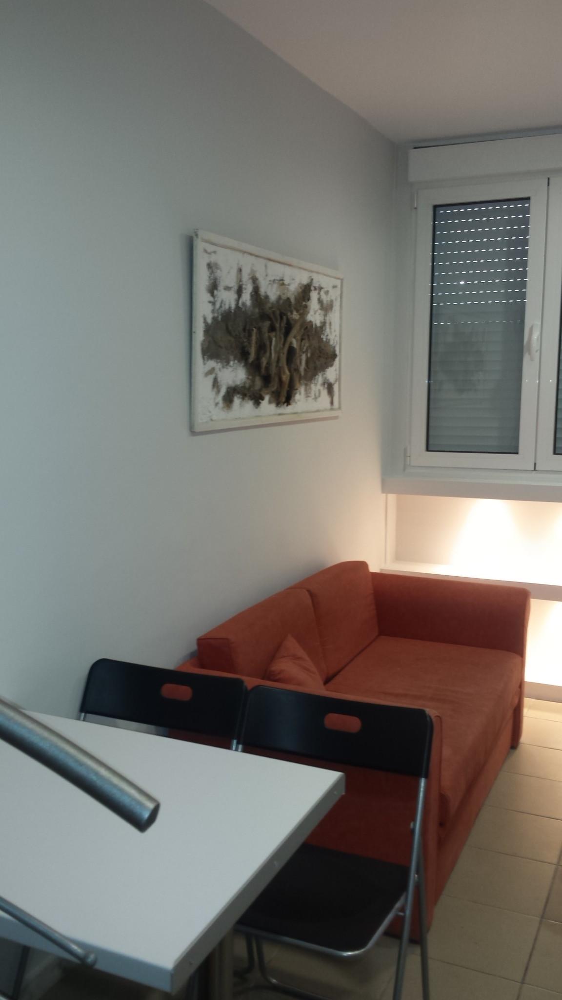 mezonete 36sqm one bedroom in perfect area