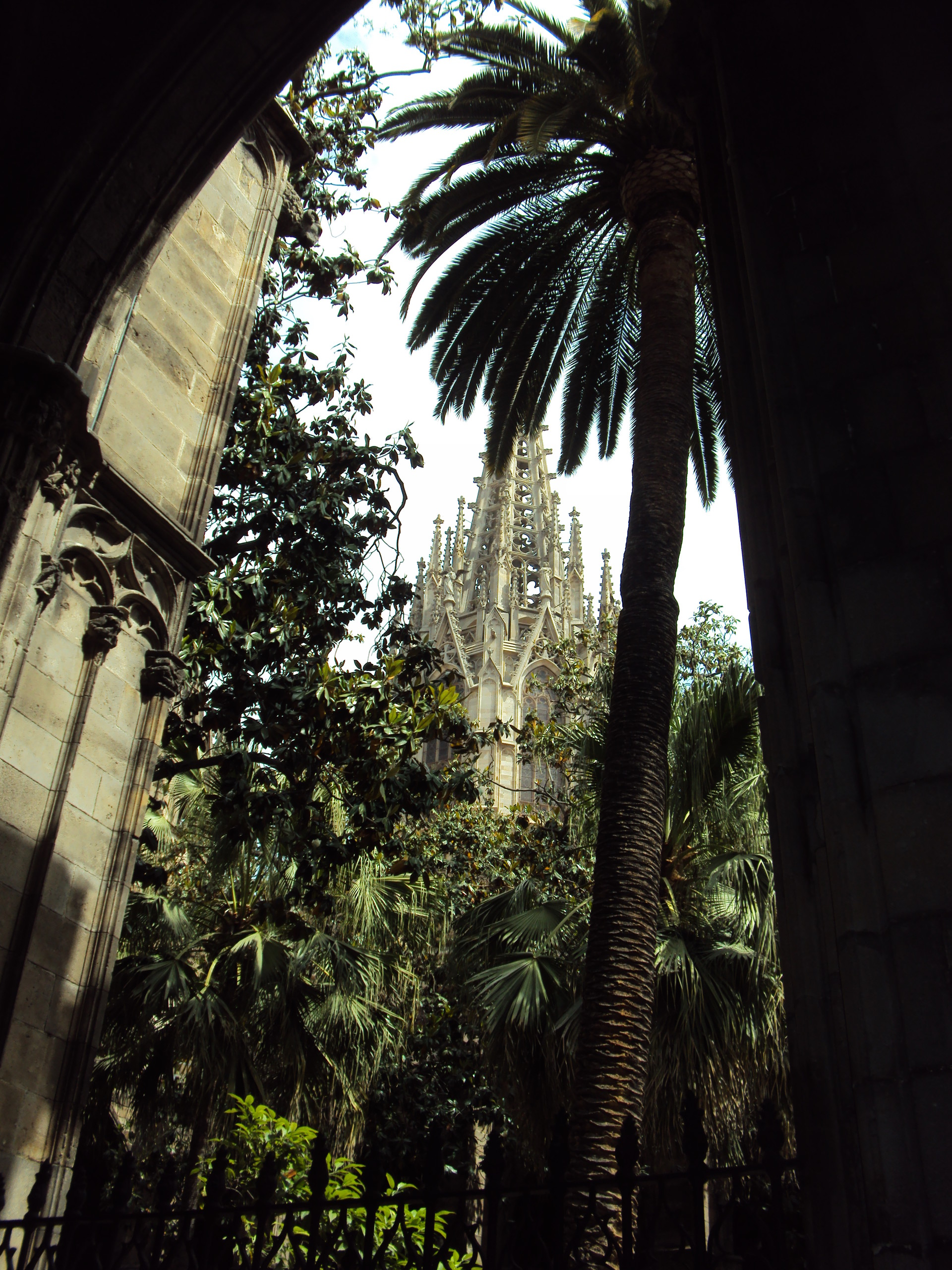 Mi Erasmus en Lleida, Cataluña, España