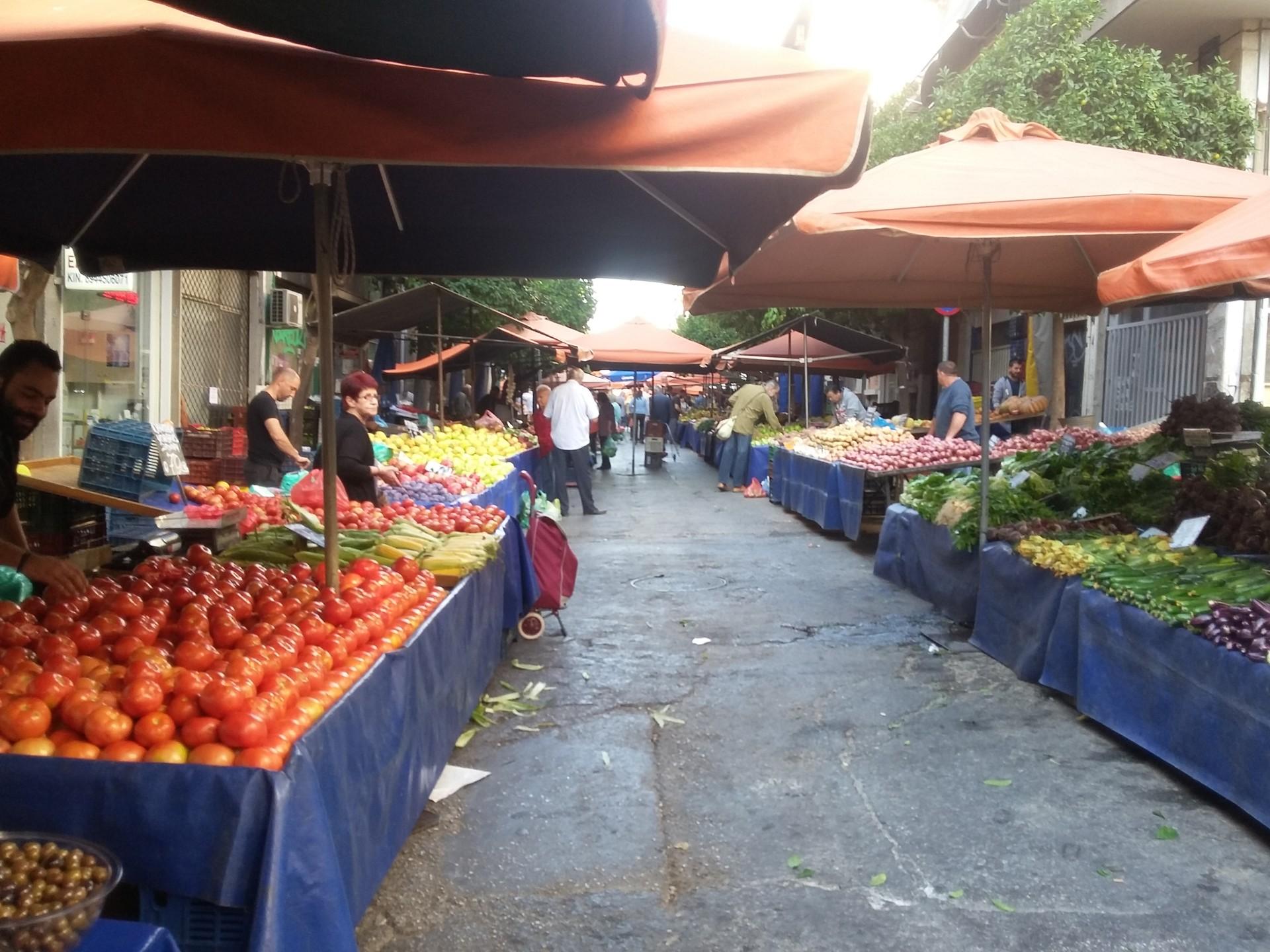 Mi experiencia Erasmus llena de contrastes en Atenas
