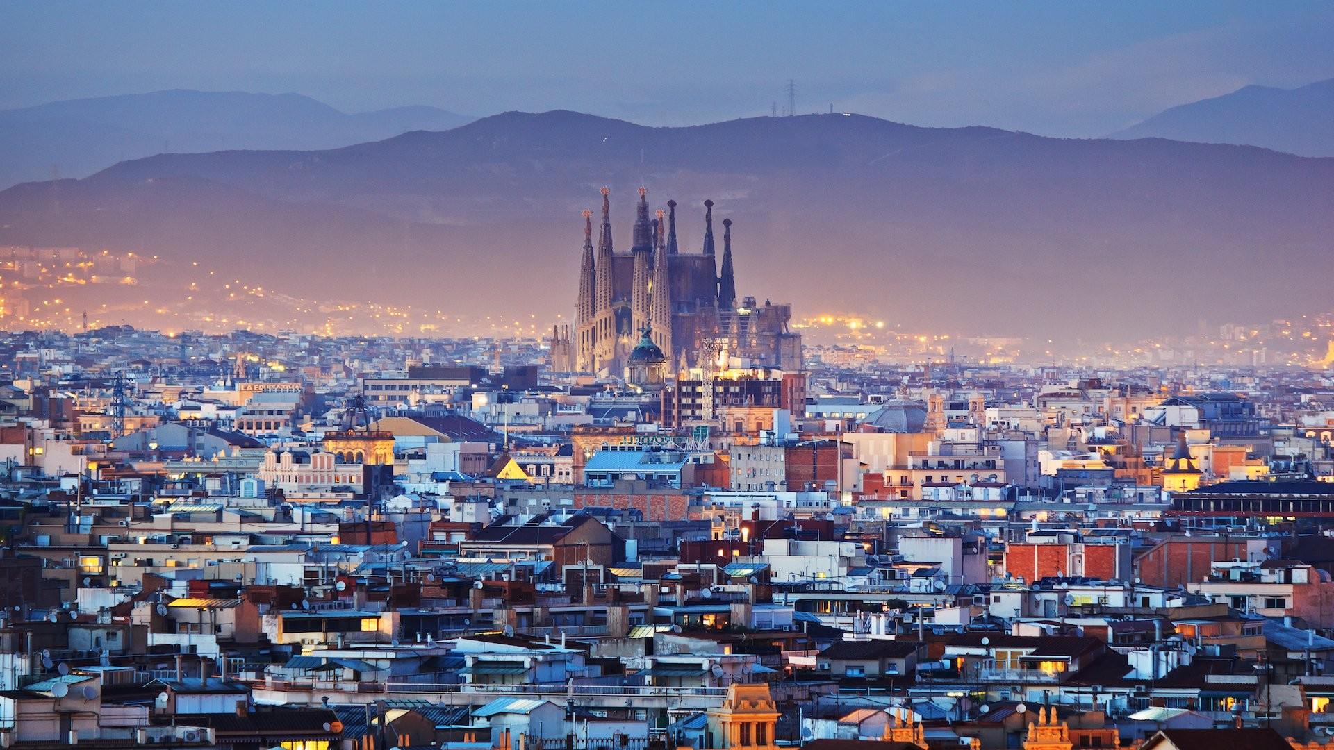 Resultado de imagen para barcelona españa