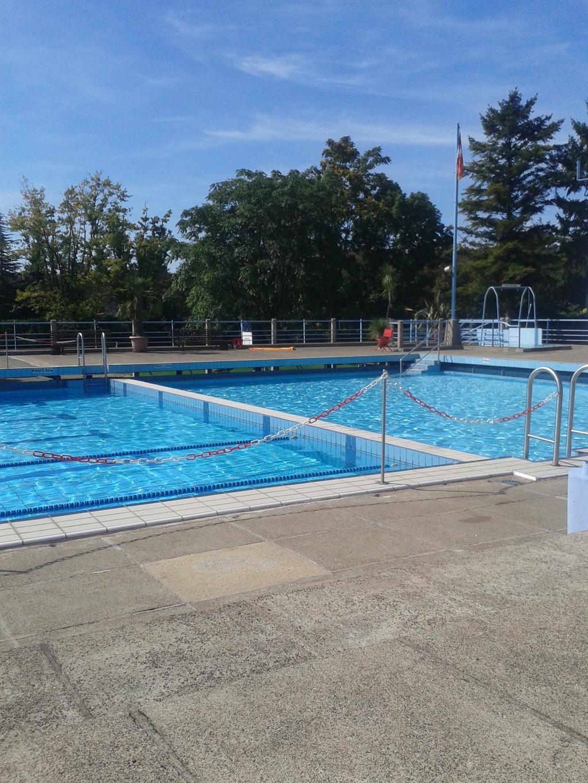 Mi querida y adorada piscine Carola