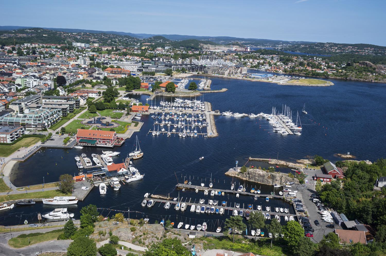 Mijn ervaring in Kristiansand, Noorwegen door Thea