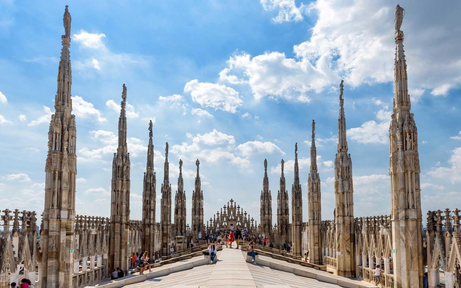 Milan, Italy | Erasmus experience Milan