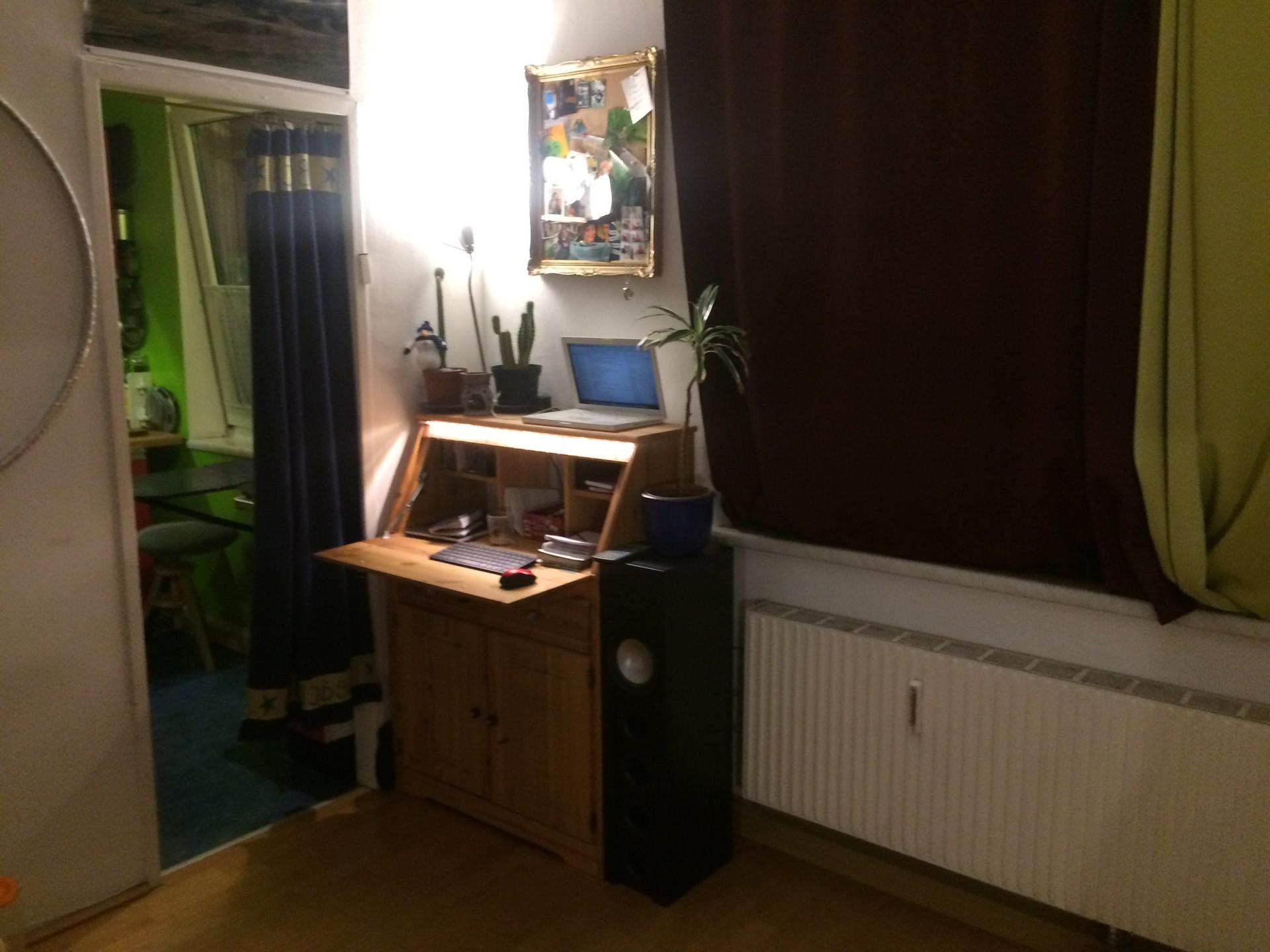 Mini Apartment Rent Studios Vienna